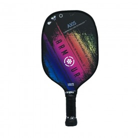 Armour Graphite AXIS Pickleball Paddle with Compressed Core Technology (CCT)