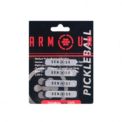 Armour Lead Tape Pack of 8 Strips