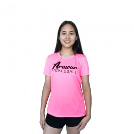 Armour Women's Short Sleeve Shirts