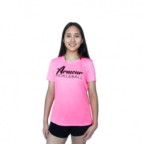 Armour Women's Short Sleeve Shirts