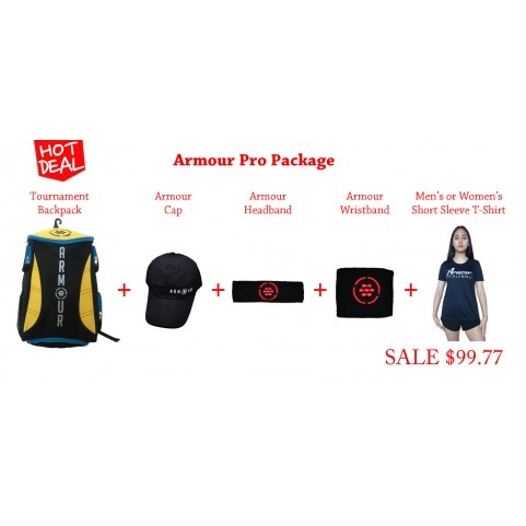 Armour Pro Package